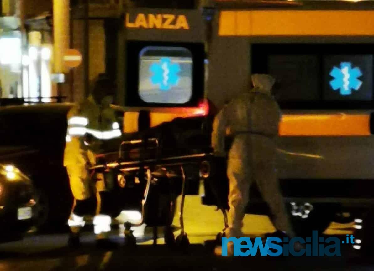 Incidente in via Giacomo Matteotti, ferito un uomo per una mancata precedenza – Le FOTO