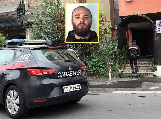Succede a Catania e provincia: 23 aprile MATTINA