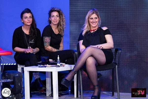 La disabilità come valore aggiunto, da Catania la storia di Carmen e del suo debutto in TV