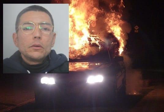 """Pachino, 8 auto in fiamme: assolto Salvatore Casella. """"Fatto non è stato commesso"""""""