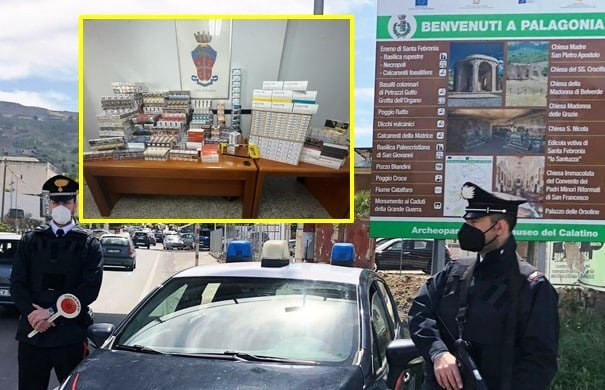 Succede a Catania e provincia: 19 aprile POMERIGGIO