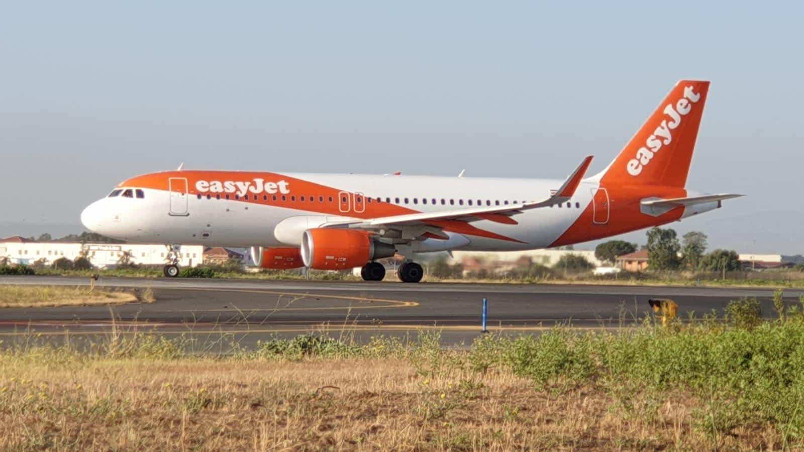 Catania, all'aeroporto arriva la nuova tratta verso Milano: previsti due voli al giorno con EasyJet