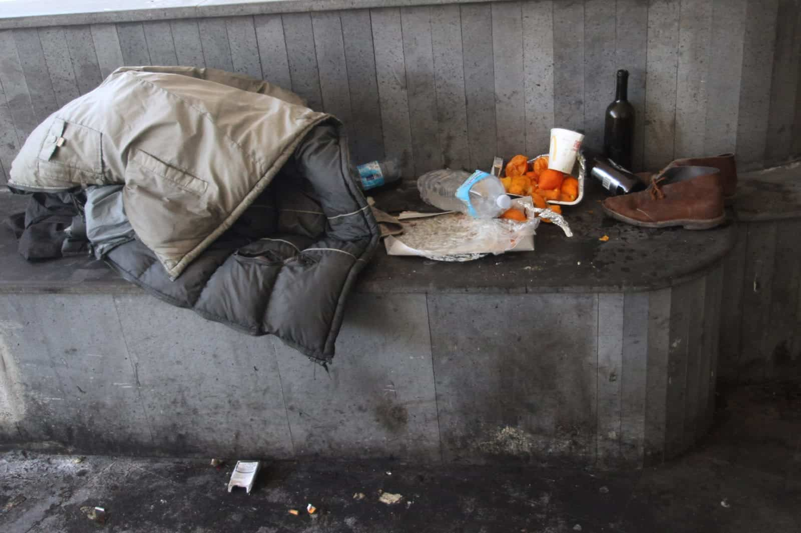 """Emergenza senzatetto a Catania. Saverino: """"Servono iniziative mirate per aiutare i meno fortunati di noi"""""""