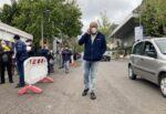 Open weekend alla Fiera del Mediterraneo: circa mille dosi al giorno di AstraZeneca