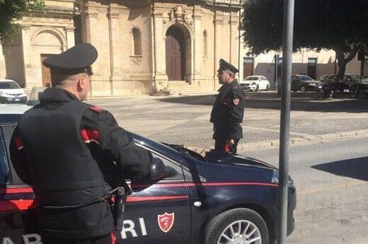 Dispersione scolastica, controlli dei carabinieri: 48 i genitori denunciati nel Ragusano
