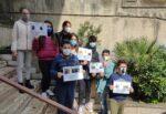 """Catania, alla """"Quirino Maiorana"""" concluso il progetto """"Il Giardino delle Giuste e dei Giusti"""""""