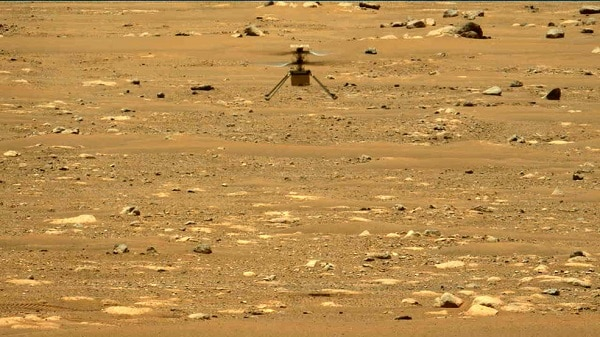 Perseverance, dal primo volo storico di Ingenuity su Marte in poi: tutti i traguardi