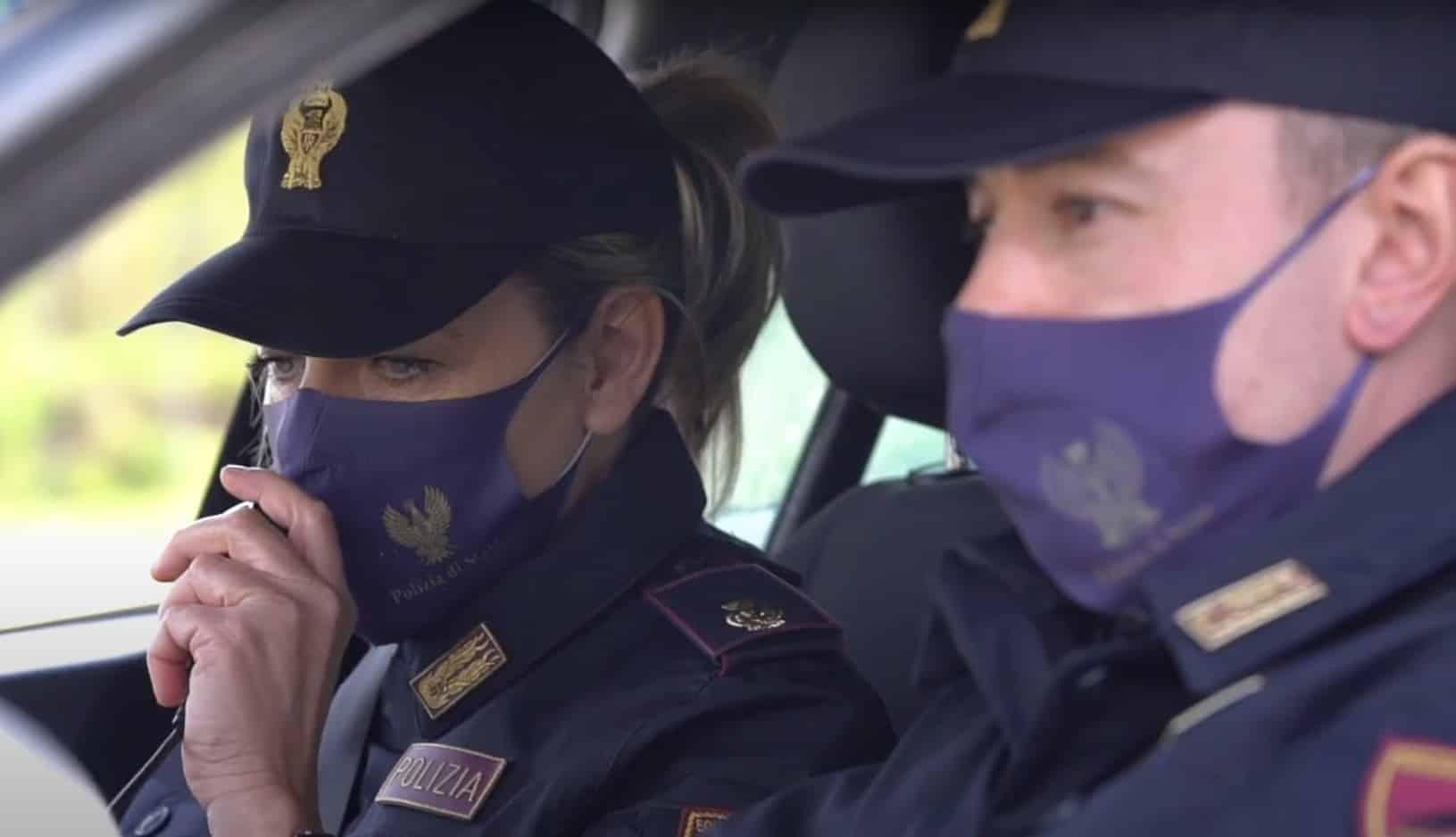 Covid Caltanissetta, 294 persone controllate nel weekend: 40 i sanzionati