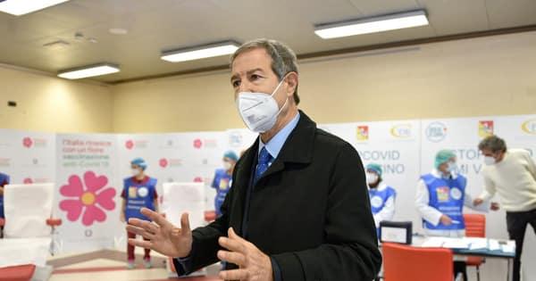 Coronavirus, la Regione Siciliana crea altri 17 Hub per le vaccinazioni in Sicilia: ecco dove