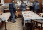 Dal pizzo al mercato della droga, 30 arresti in corso: oltre 200 agenti impiegati – IL VIDEO