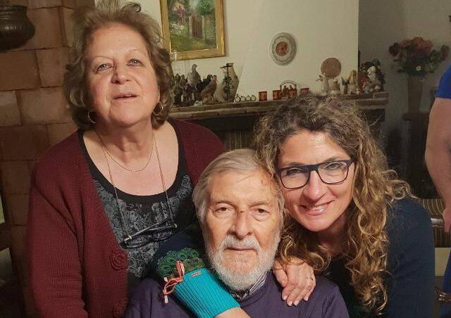 Da Catania la storia del libraio-pallavolista Tuccio Urzì, oggi il suo compleanno