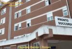 """Sottrae 50mila euro dalla cassa del ticket dell'ospedale: indagini chiuse nei confronti del """"cassiere"""" – IL VIDEO"""