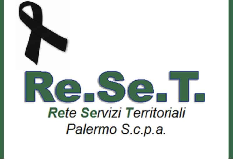"""Covid, lutto alla RE.SE.T di Palermo: è deceduto Franco Giannotta. I colleghi: """"Pilastro, grande uomo"""""""