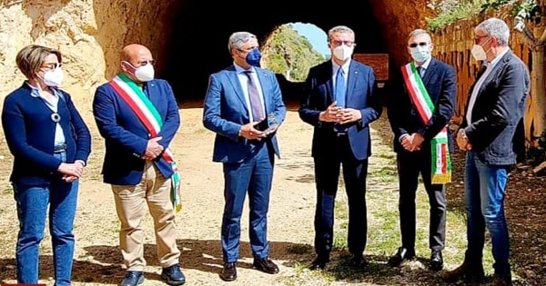 Ambiente Sicilia, riaperta la Riserva naturale dello Zingaro dopo il devastante incendio dell'agosto 2020