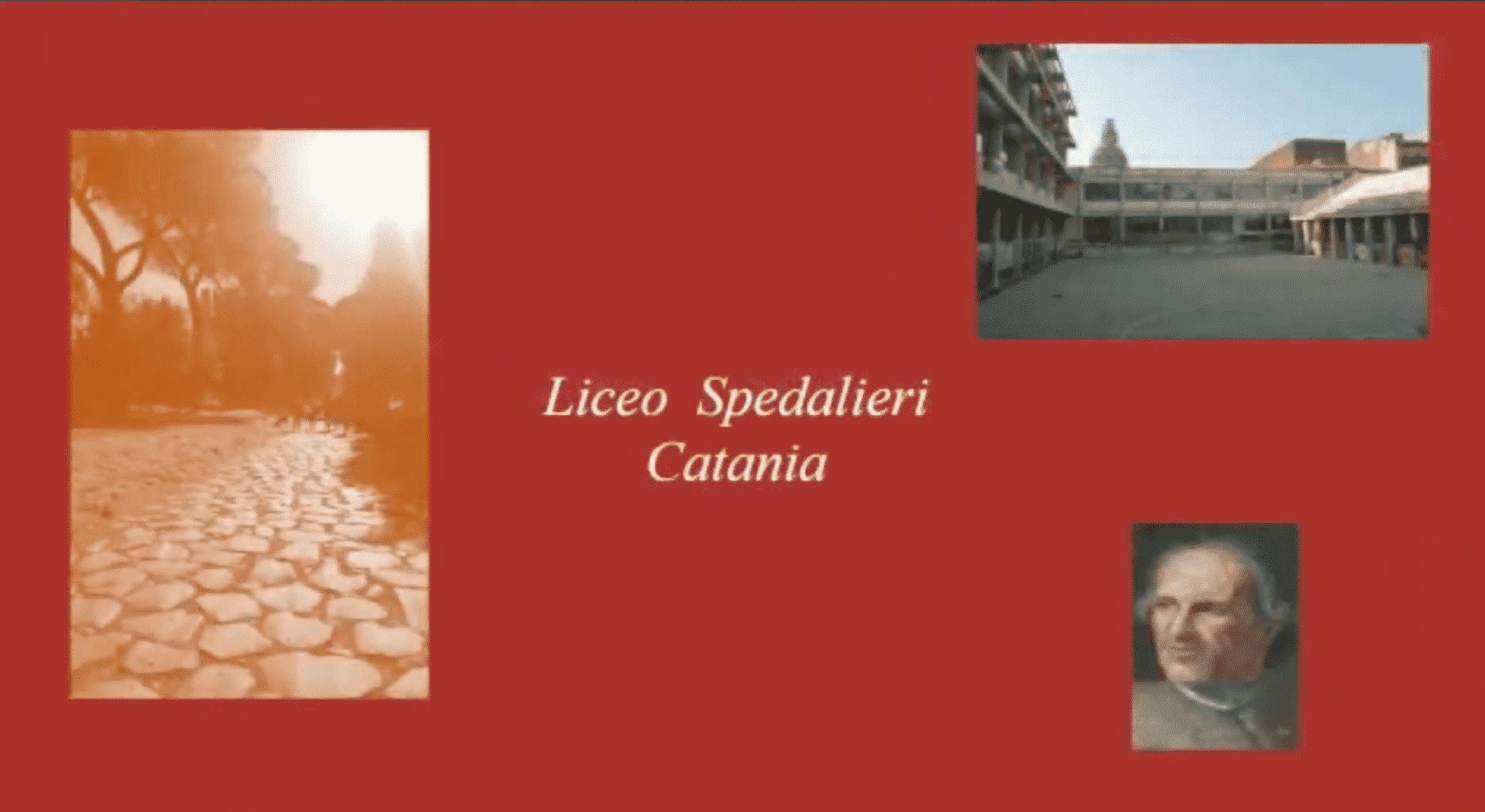 """""""Giornale"""" mondiale del Latino, prima edizione: studenti d'Italia al passo coi tempi, tra i protagonisti lo """"Spedalieri"""" di Catania"""