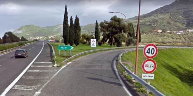 Lavori di manutenzione lungo autostrada A20 Messina-Palermo, chiuse alcune rampe d'uscita – I DETTAGLI