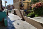 """Catania, fermata Metro Borgo: forti rumori, vibrazioni e danni. Comitato Vulcania: """"I cittadini protestano"""""""