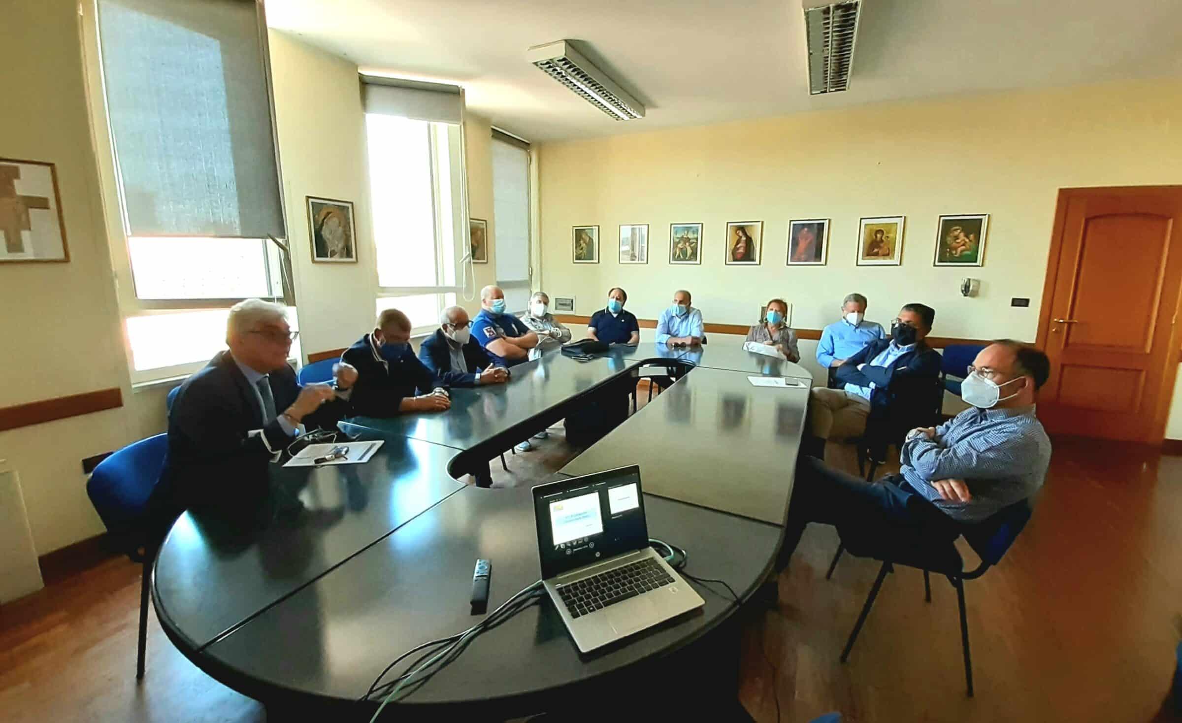 """Stanziati oltre 43 milioni di euro per l'ospedale """"Gravina"""" di Caltagirone, ecco come verranno impiegati"""