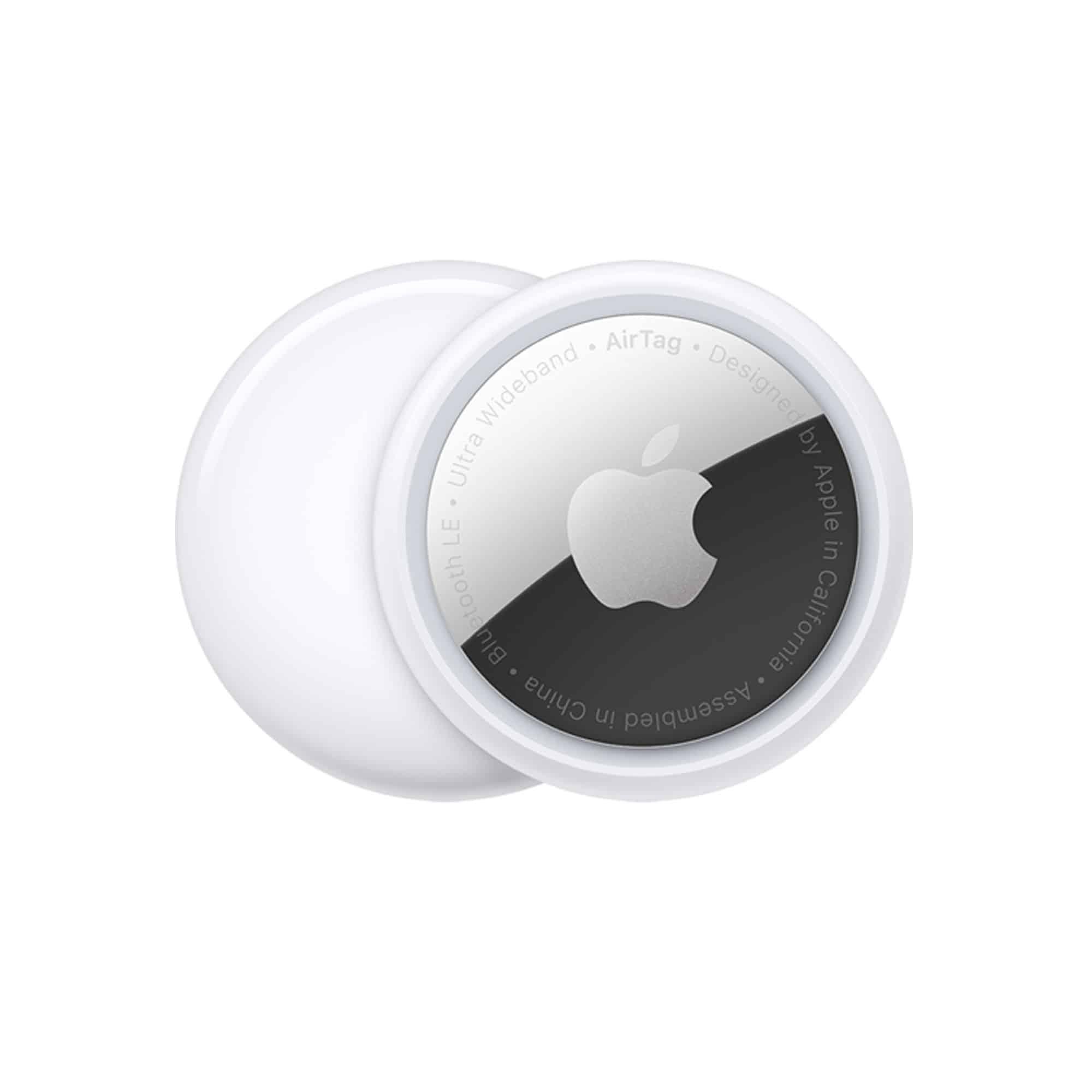 AirTag, il nuovo tracker Apple per ritrovare gli oggetti smarriti