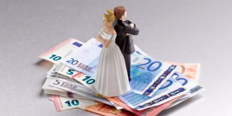 Quando spetta l'assegno di divorzio