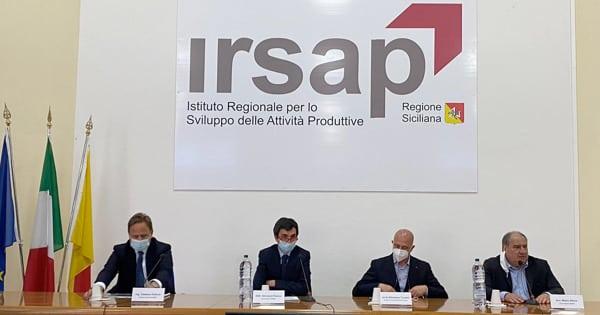 Aree industriali in Sicilia, 6 milioni per la zona di Dittaino: 3 interventi previsti – DETTAGLI