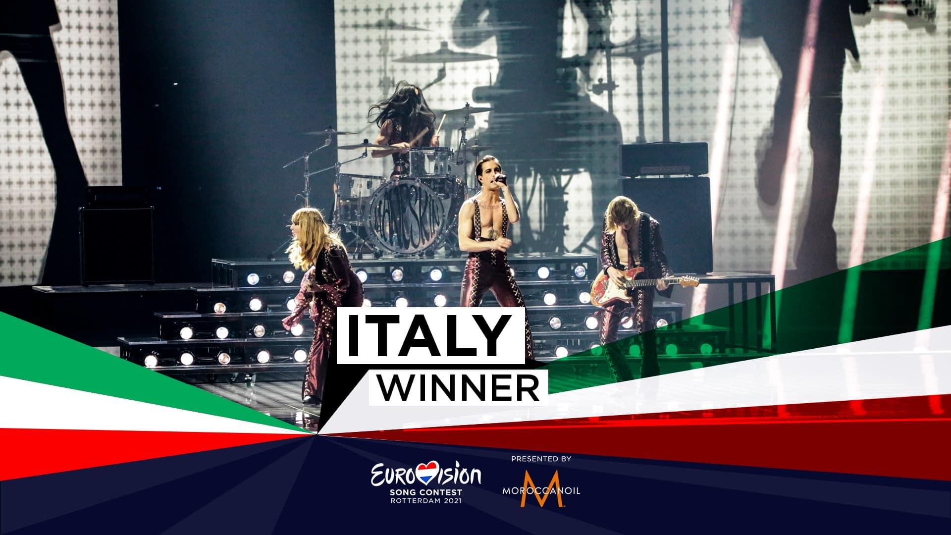 Eurovision, delusione per Acireale e Palazzolo Acreide: l'edizione 2022 si terrà a Torino
