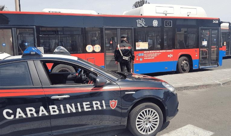 Catania, tentativo di evasione sventato in Piazza Giovanni XXIII: arrestato un uomo, i dettagli