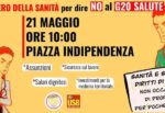 Sanità pubblica e privata: venerdì sciopero nazionale indetto da Usb. A Palermo manifestazione regionale