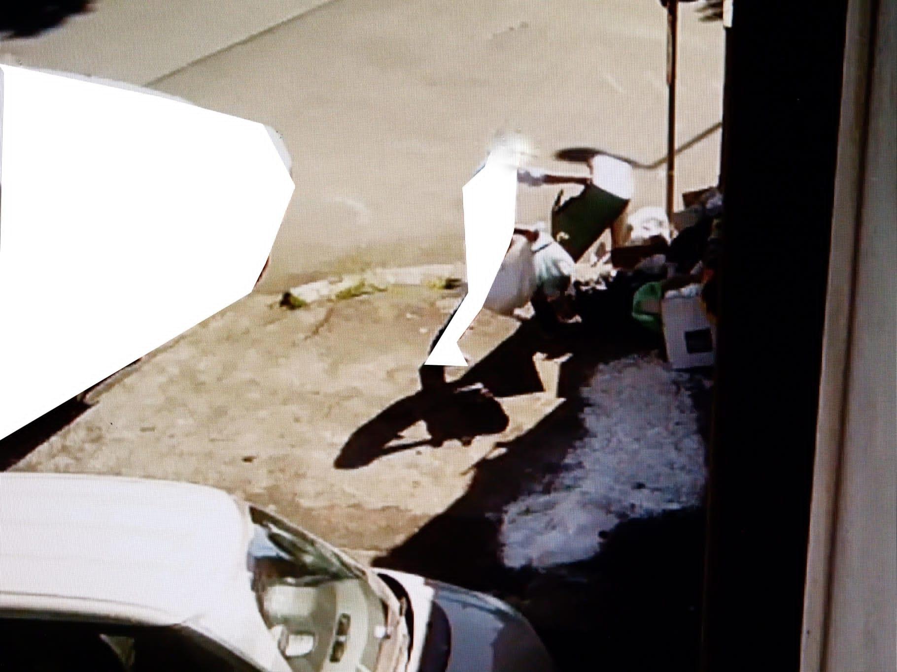 """Lotta gli """"sporcaccioni"""" nel Catanese, telecamere incastrano 3 soggetti: multati"""