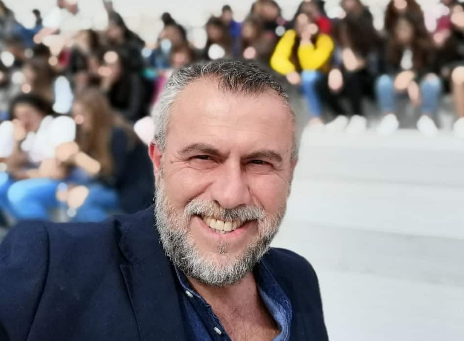 """Lacrime in Sicilia, muore il musicista Giuseppe Porretta: """"Il tuo violino continuerà a risuonare da lassù"""""""