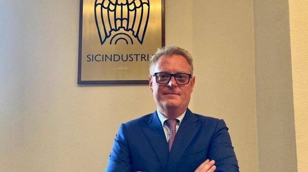 Sicindustria, Alessandro Albanese passa il testimone a Gregory Bongiorno: è lui il nuovo presidente