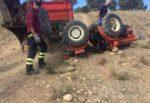 Tragedia in Sicilia, 62enne muore schiacciato dal trattore: è il terzo caso in pochi giorni