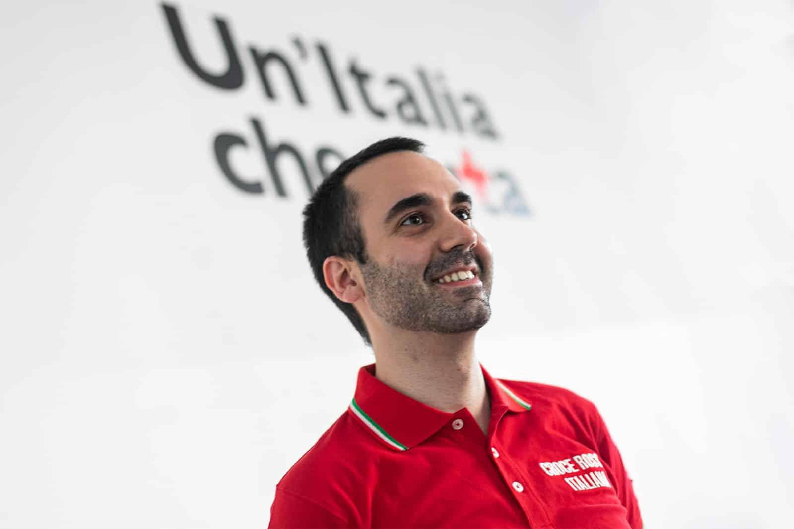 Giornata internazionale di Croce Rossa, da 150 anni a servizio dell'Umanità. Intervista al Vice Presidente Matteo Camporeale