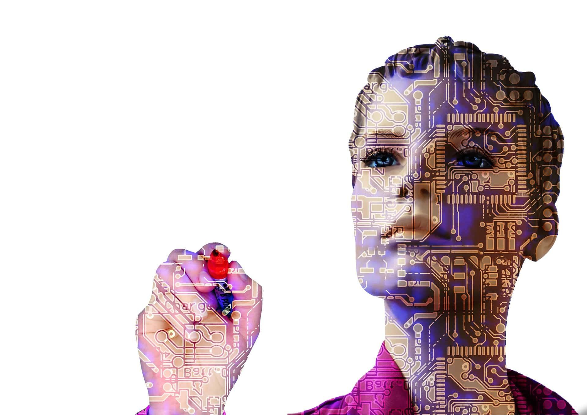 MindWriting, il programma che traduce i pensieri in parole digitali