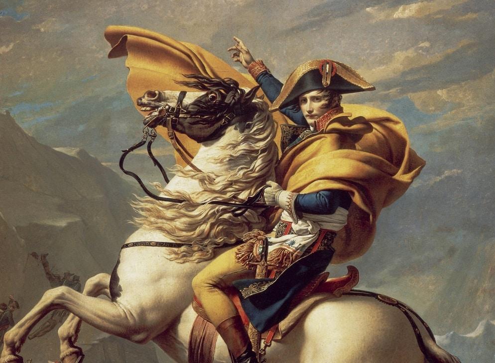 """""""Ei fu"""", il 5 maggio 1821 la morte di Napoleone Bonaparte: dal successo all'esilio, fino alla poesia di Manzoni"""