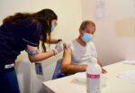 Covid, il presidente Nello Musumeci si vaccina con AstraZeneca: il messaggio alla Sicilia