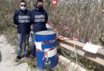 Controlli ambientali nella Sicilia orientale, 16 denunce e 20mila mq di aree sequestrate: il RESOCONTO