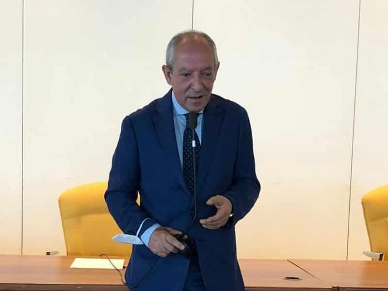 """Campagna vaccinale, linee in tilt a Catania. Liberti: """"Stiamo provvedendo a potenziare il centralino"""""""