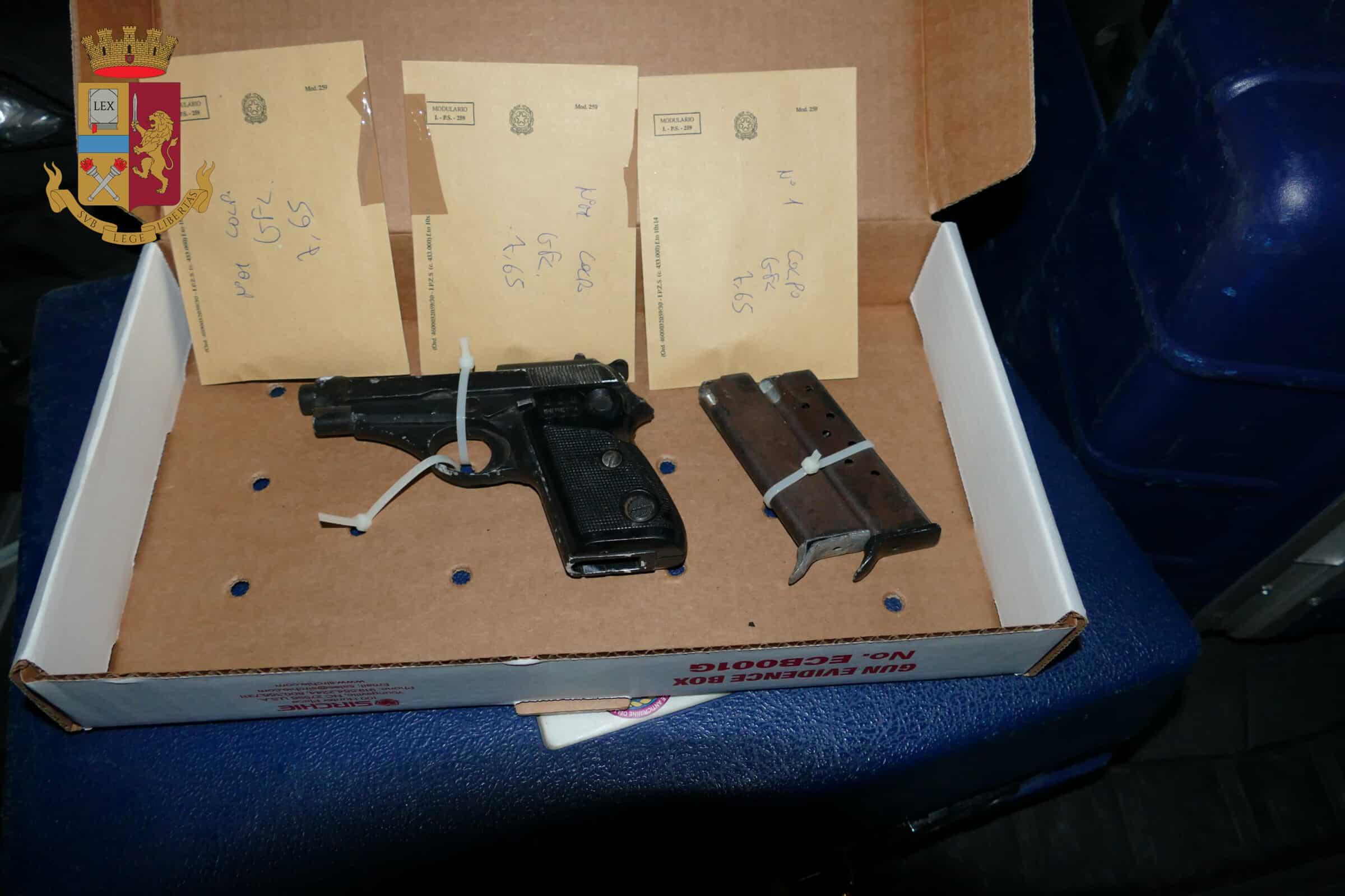 Catania, tentato omicidio a San Giorgio: due persone in manette, volevano uccidere gambiano – DETTAGLI
