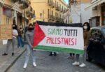 Tensione tra Israele e Hamas, la Sicilia mostra solidarietà alla Palestina: manifestazioni in diverse città