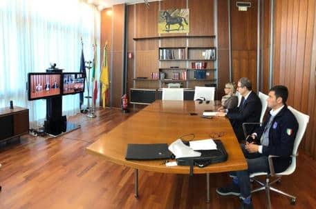 Covid Sicilia, sospiro di sollievo dopo la positività dell'assessore Toni Scilla: tutta la Giunta negativa