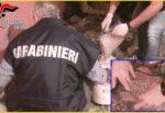 """Era il """"re"""" dello spaccio in via Capo Passero: arrestato Giuseppe Barbato, vicino al clan Santapaola-Ercolano"""