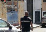 Continuava a vendere marijuana nonostante fosse ai domiciliari: arrestato 36enne di Picanello
