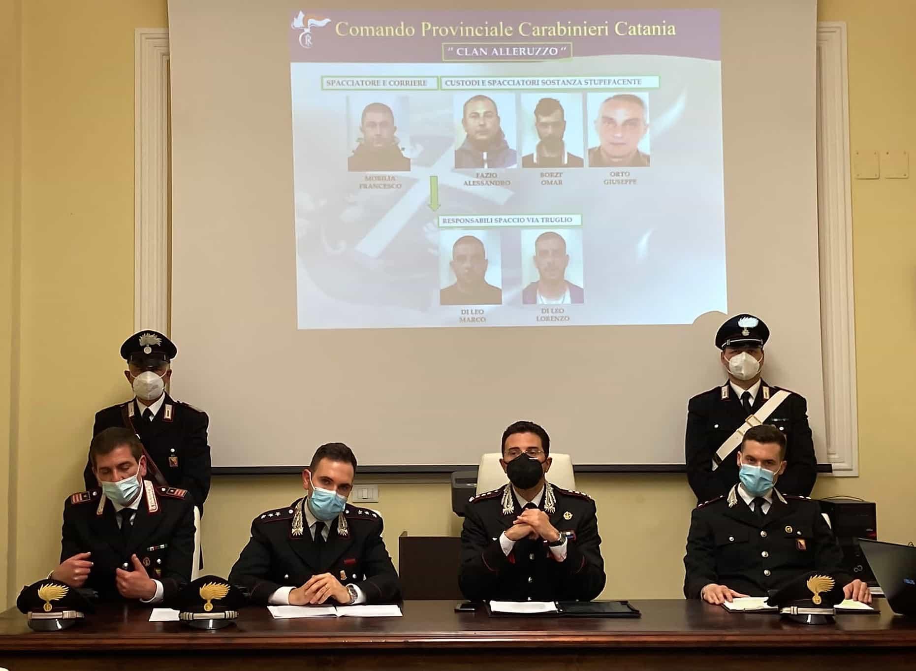 """Operazione """"Sotto Scacco"""", cocaina dall'Ecuador ed estorsioni: tra le attività criminali anche minacce a Condorelli"""