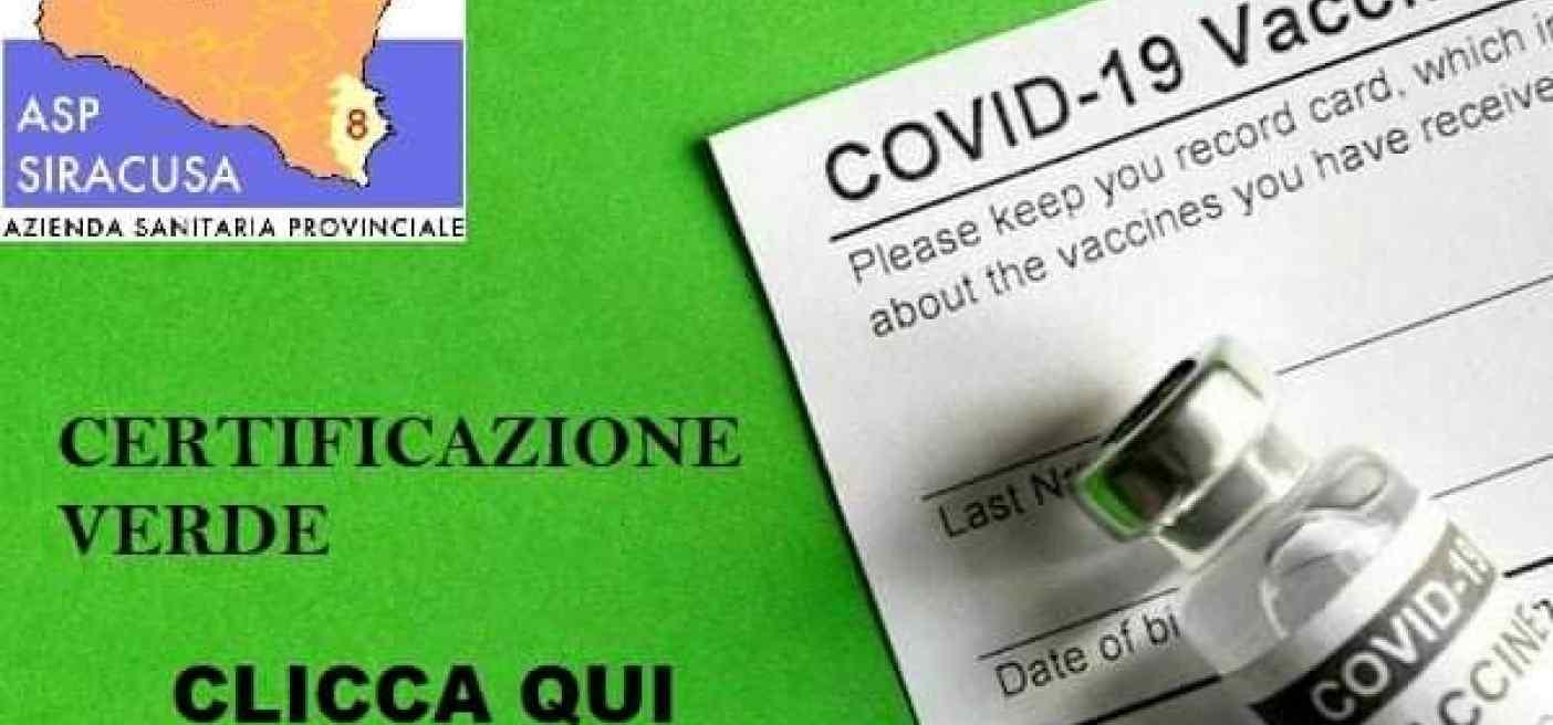 """Covid Sicilia, un Comune si """"blinda"""": vietato l'accesso a chi non ha il Green Pass, nuove regole per asili nido e scuolabus"""