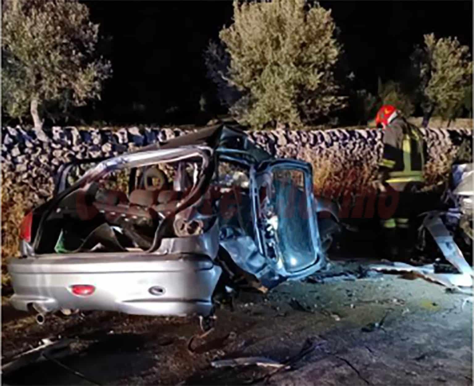 Incidente mortale Modica-Rosolini, oltre a Salvatore Papaleo ci sono sette feriti: aperta un'inchiesta
