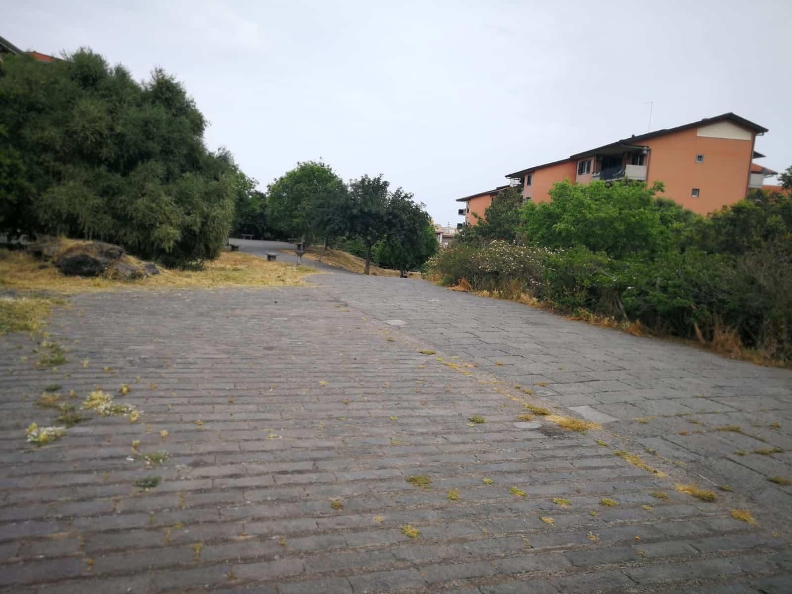 """Catania, le famiglie si """"riprendono"""" gli spazi verdi: Presidente Buceti chiede riqualifica Parco degli Ulivi"""