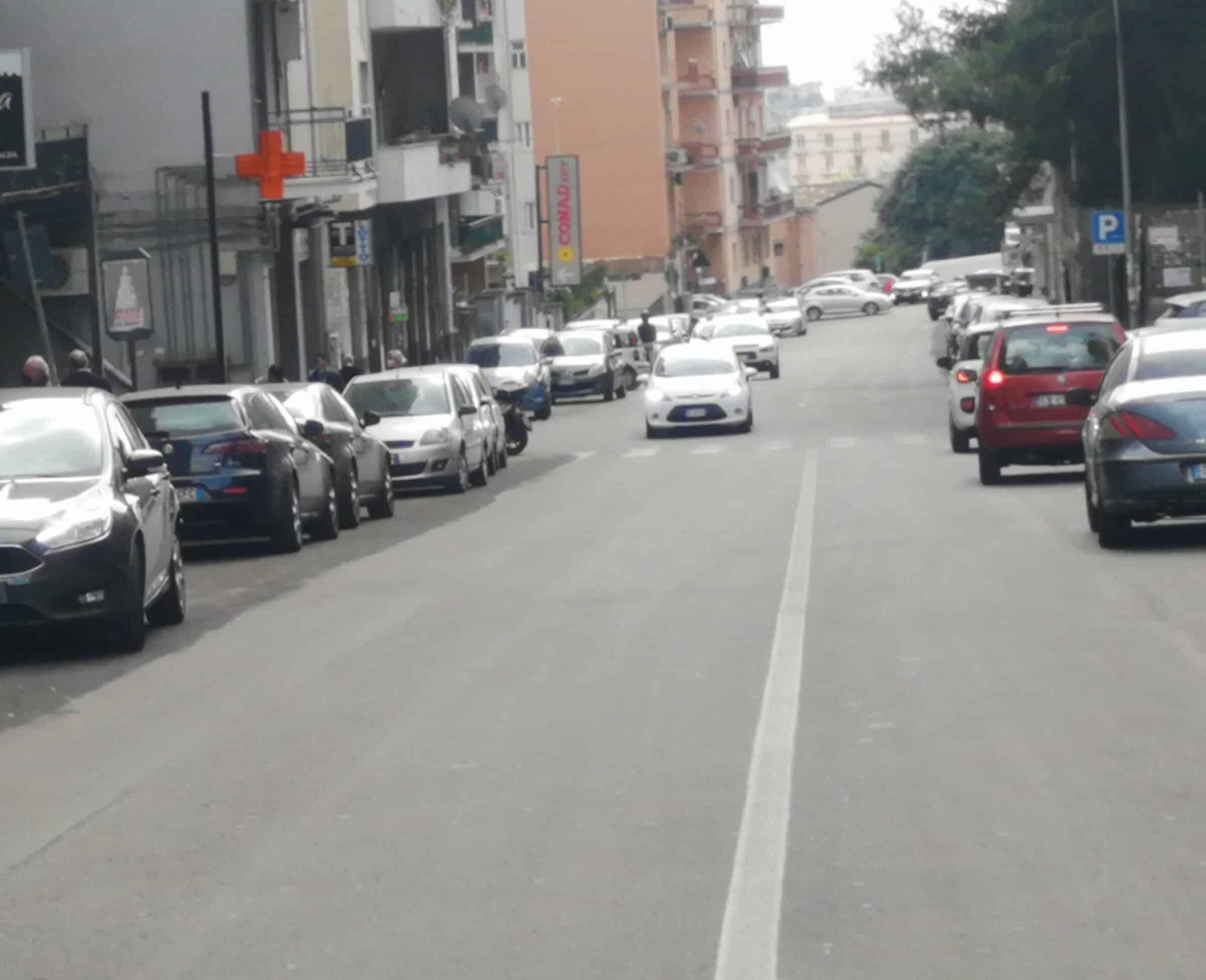 """Catania, sì ad apertura dei cordoli in via Caronda. Ferrara: """"Decisione frutto di lavoro congiunto"""""""