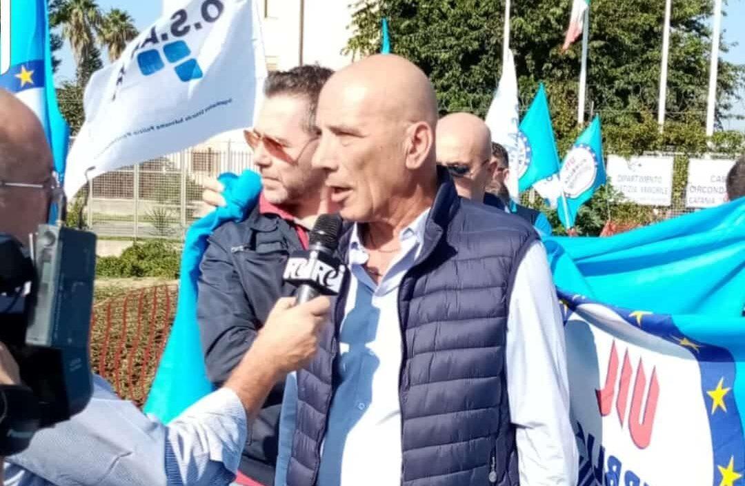 """Tribunale di Catania, uffici di via Crispi senza impianto di climatizzazione. Uilpa: """"Le temperature superano i 40°"""""""