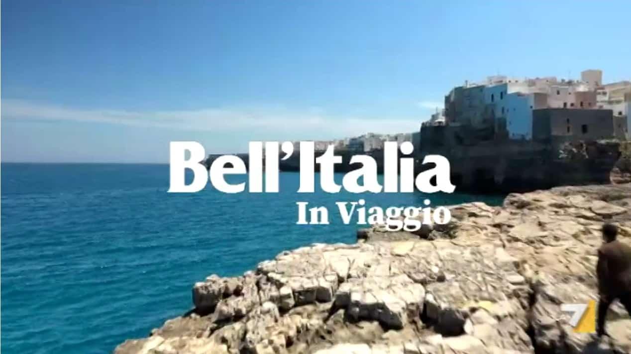 Sicilia protagonista in tv, domani in onda su La7 le bellezze del territorio agrigentino